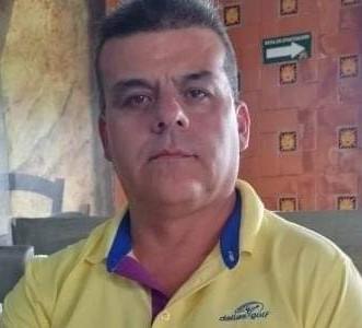 Javier Corro