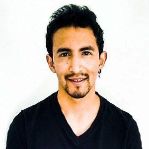 Ángel Gamez
